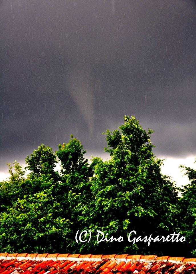 Tornado 2014 San Martino di Venezze