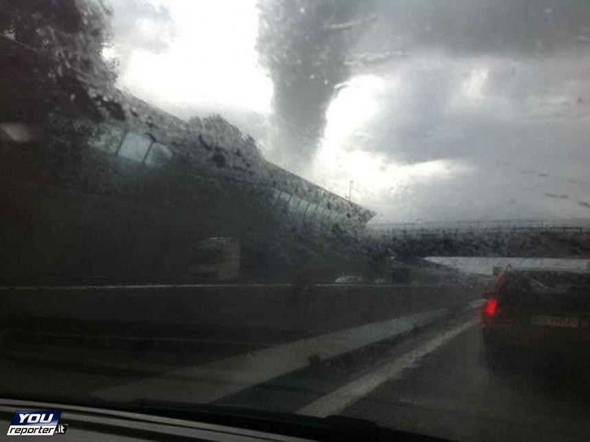 Tornado Prevalle Lombardia